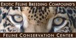 Exotic Feline Breeding Compound -Cat House